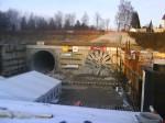 tunnelier,autoroute a5